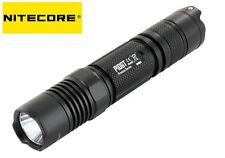New Nitecore P10GT Cree XP-L HI V3 900 Lumens LED Tactical Flashlight Torch