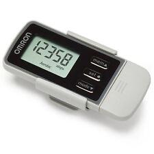 Omron Gehen Stil pro 2.0 Aktivitäts-überwachung Advanced Schritt Kalorienzähler