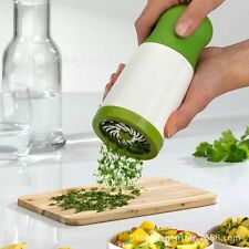 Ginger Garlic Press Twist Crusher Grinding Blenders Peeler Kitchen Tool