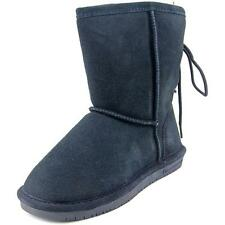 Bearpaw Elizabeth Women US 7 Blue Winter Boot NWOB  1724