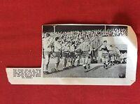 m2M ephemera 1966 football picture brian snowdon millwall