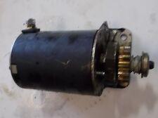 Briggs & Stratton 540cc 31Q777  Starter  14 Tooth Steel Gear 693551, 693552