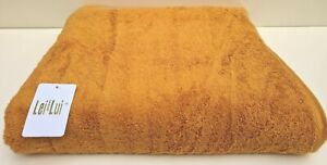LEIconLUI ,TOWEL BATH SHEETS,  LUXURY ,100% Combed Coton, Soft ,650gsm heavy .