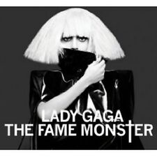 Lady Gaga - The Fame Monster (NEW 2CD)