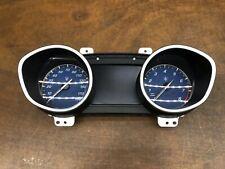 2017 Maserati Ghibli S Q4 Speedometer Instrument Gauge Cluster 670100152 OEM