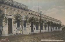 ARGENTINA SANTA FE VILLA CONSTITUCION BANCO DE LA NACION M.A.R. 287