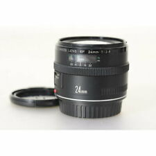 Canon EF 24mm F/2.8 Weitwinkeloobjektiv - Canon EOS Lens No. 2506A003
