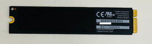 "128GB SSD 17+7pin For MacBook Air 11"" A1465 13"" A1466 Mid 2012 PN: THNSNS128GMFP"