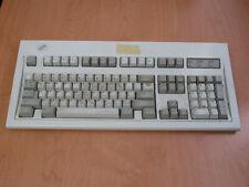 Vintage IBM Model M Mechanical Clicky Keyboard 1394540 - Tested Working