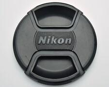 Originale Nikon LC-77 77mm a Scatto Copri Obiettivo 18-300 16-35 10-24 28 300mm