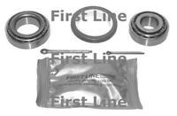 FBK030 FIRST LINE WHEEL BEARING KIT fits Lotus, Reliant, Triumph-Front