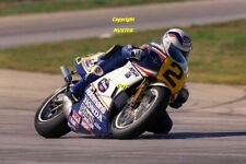 A4 Photo MotoGP Gardner Wayne da (16)