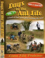 Days in the Aul Life Vol.1: A Look At Times Gone Past Working The Land - DVD