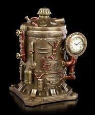 Cercueil avec Montre - Steampunk Kessel - Veronese Gothique Petite Boîte à