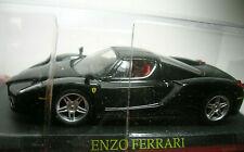 FERRARI Enzo black scale 1/43 unopened