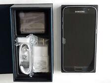 New Samsung Galaxy S7 SM-G930A 32GB AT&T GSM Unlocked Black Onyx Smartphone