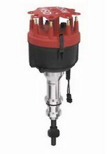 MSD Ignition 8584 FORD V8 351W BILLET DISTRIBUTOR Fits 351W