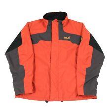 JACK WOLFSKIN Texapore Stretch Waterproof Jacket | Coat Shell Zip Rain Wind