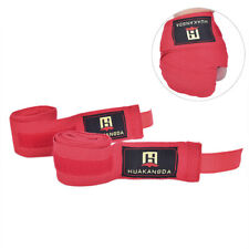 2pcs/roll Width 5cm Length 300cm Cotton Sports Strap Boxing Bandage Hand Gloves