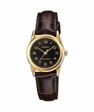 30 Metres/3 ATM Oval Wristwatches
