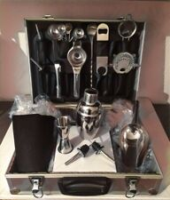 kit  valigetta barman bartender  - barman case kit accessories