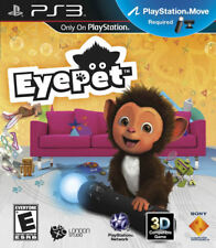 EyePet (Game Only) PS3 New Playstation 3