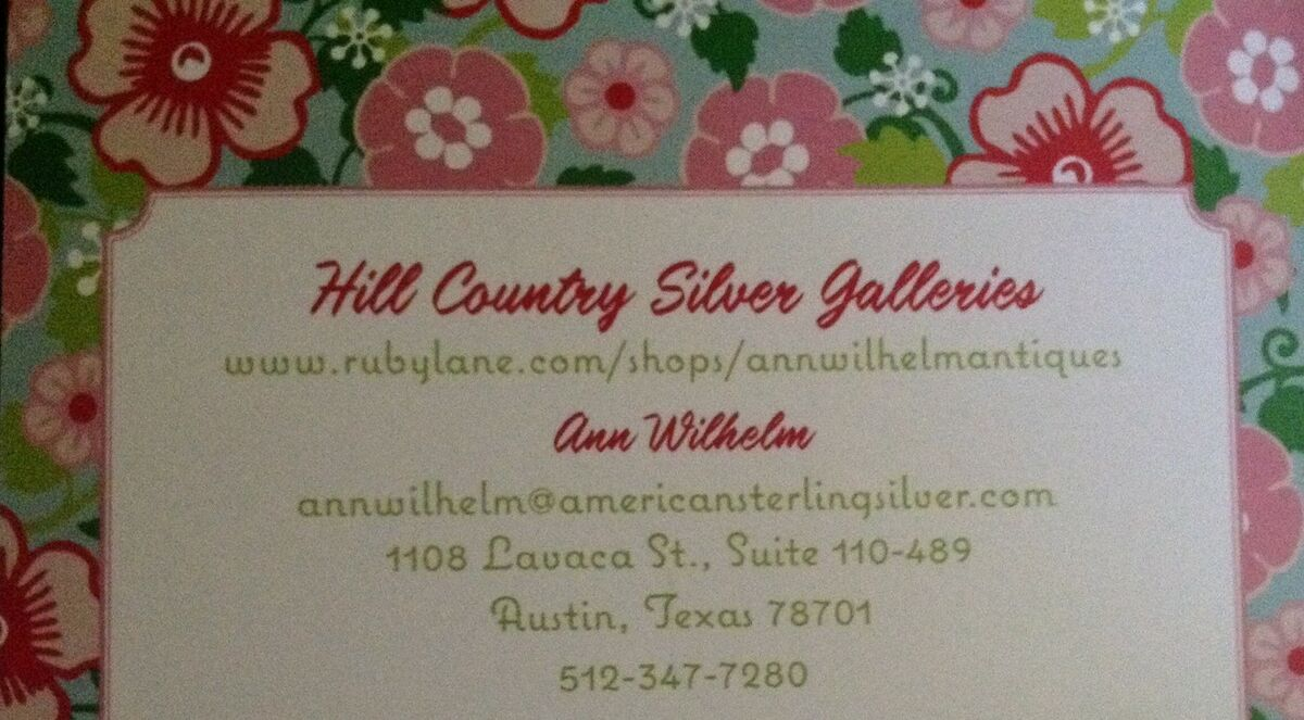 Hill Country Galleries