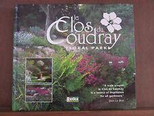 Jean Le Bret: Le Clos du Coudray/ Editions Rustica