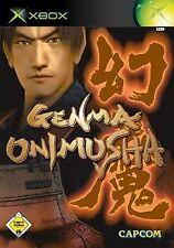 Genma Onimusha von Capcom | Game | Zustand gut