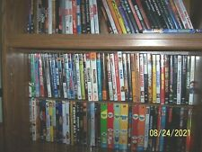 DVD Sale, Pick Choose Your Movies - Lot Over 300 Titles to be listed, SAVE