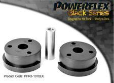 Powerflex PFR3-107BLK PU Lager Differential für Audi 80 90 Coupe Quattro