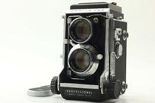 【N.MINT】Mamiya C22 professional TLR Camera w/105mm F/3.5 Lens by ✈FedEx✈ From JP