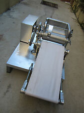New Custom Made Tortilla Machine Motorized For Mexican Taco Restaurant