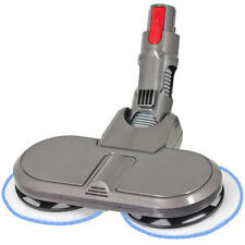 Hard Floor Mop Tool for DYSON V11 OUTSIZE SV16 Surface Polisher Scrubbing Clean