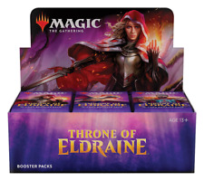 Throne of Eldraine - Draft Booster Box