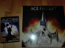 Ace frehley Space Invadieron nuevo lo regalo dvd