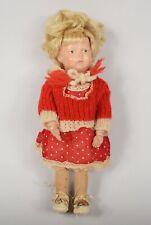 Schoenhut Doll 1913 Girl 11 inches Original