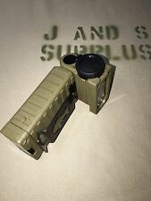 Streamlight Sidewinder USMC Tactical Flashlight Articulating Head Model 14032