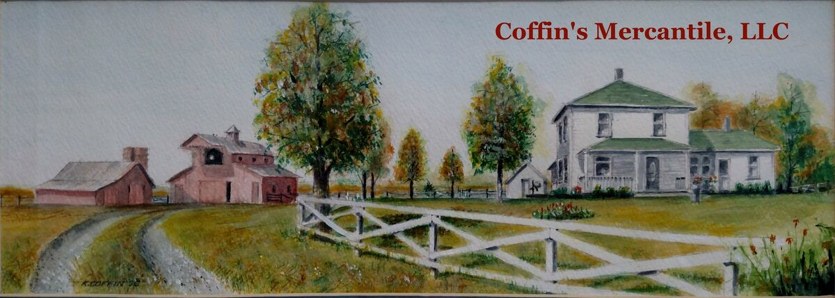 Coffin's Mercantile, LLC