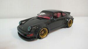 1:18 GT SPIRIT PORSCHE 911 964 RWB BODY KIT GRAY GT816 RESIN CARS