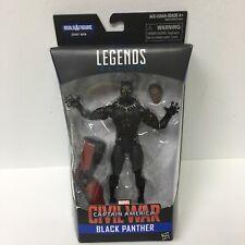 Marvel Legends Black Panther Civil War Giant Man BAF Exclusive HTF