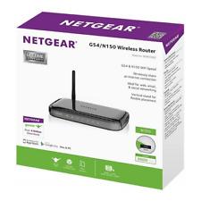 Netgear G54 N150 Wireless Router WNR1000 Ethernet WiFi