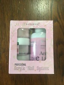 Latorice Professional Acrylic Nail Systems