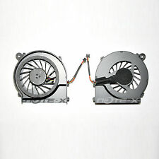 NeW CPU Fan 4 HP Pavilion G7 G6 G4 G4t G6t G7t 646578-001 KSB06105HA 643364-001