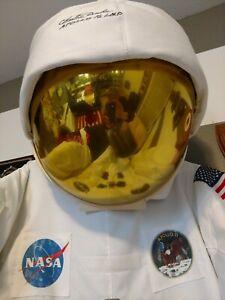 Apollo Space Suit A7L costume