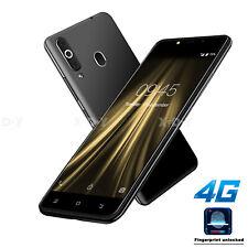 4G LTE 16GB BARATO Android 5MP Smartphone Teléfono Móvil Libre Dual SIM 4 Core