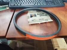 Ditch Witch Belt Parts 170 055