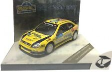 43233 CITROEN Xsara WRC Galli Swedish Rally 2007 1:43 Vitesse Diecast