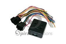 Radio Wire Harness Interface Aftermarket Stereo Install AXXESS LC-GMRC-LAN-03