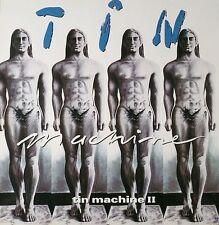 David Bowie 1991 Tin Machine II Promo Poster Original